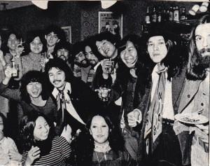 レビュージャパンパーティー