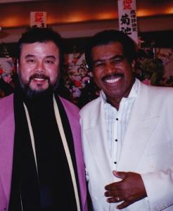 B.E.KING&ODA-s